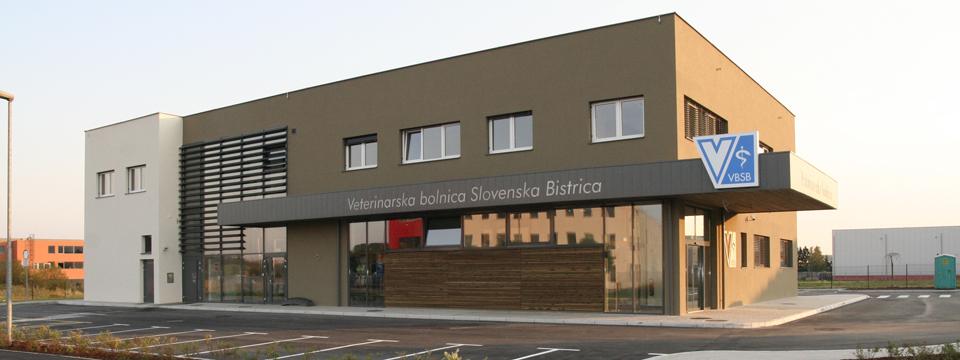 Veterinarska bolnica Slovenska Bistrica